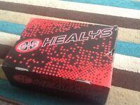 Healys UK size 10