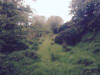 Land for sale Kirkcowan