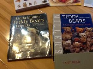 Assorted Teddy Bear Books Kitchener / Waterloo Kitchener Area image 4