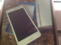 Samsung Galaxy A3 brand new in box, never been used