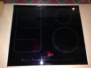 Bosch Electric Induction Cooktop Tenterden Cranbrook Area Preview