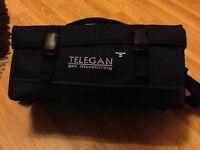 Telegan Anton Sprinter EVO2 flue gas analyser