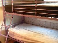 Lilac Bunk beds