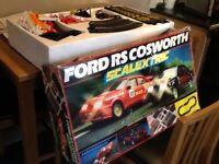 Scalextrics RS Cosworth