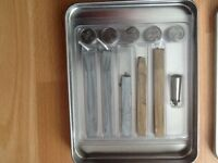 Wax sealing kit wedding seals