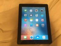 iPad 2nd gen 16GB Wi-Fi in very good condition