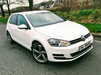 2015 Volkswagen Golf 1.6 TDI ****FINANCE FROM £56 A WEEK ****