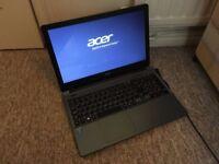 "Laptop Acer Aspire E5-571 15.6"""