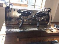 La marzocco Strada EE 2GR commercial espresso machine