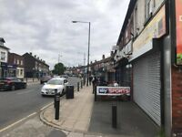 Retail Mobile/Electronic Shop Business For Sale - Main Road - Cheap Rent - FREE Parking