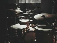 Drum Lessons (Limehouse) 30£/hour.