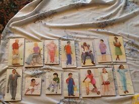 GALT Wooden Jigsaws - People