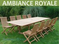 Table - Jardin | 2ememain.be
