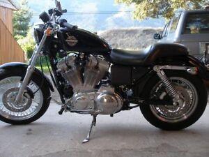 2003 883 Sportster