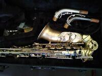 URGENT Cannonball Alto Saxophone Swap with Yamaha or Yanagisawa