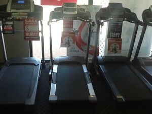 Orbit treadmill ST37A.1 Malaga Swan Area Preview