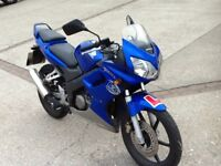honda cbr125 cbr 125 r125 yzfr 125 cbf125 cbf 125 px welcome can deliver