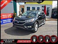 Honda CR-V EX-L AWD/4WD/4X4 CUIR TOIT CAM DE RECUL+ ANGLE MORT + Laval / North Shore Greater Montréal Preview