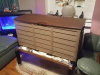 227 Litre Garden Storage Box. NEW