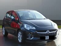 Vauxhall Corsa breaking All parts available