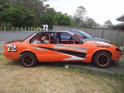 Speedway EL Production Sedan Caboolture Caboolture Area Preview