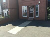 One bedroom furnished flat in the S4 area within close reach of Northern General Hospital