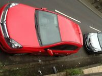 Vauxhall Astra sri cdti 2008 AUTOMATIC *low mileage*