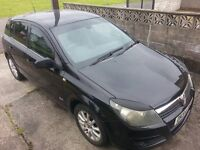 Vauxhall Astra 54 Sold as Parts Only