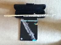 Flute - 'Ashton' style