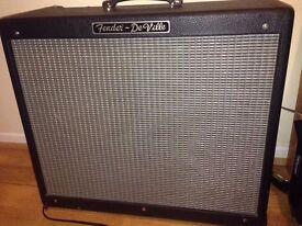 Fender hotrod deville 212