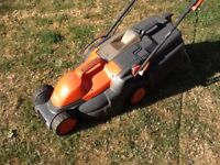 Flymo electric mower 32 cm PAC-A-MOW 1200 watts