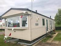Cheap static caravan for sale, Finance available, Sited in Essex, Family fun park on the Essex coast