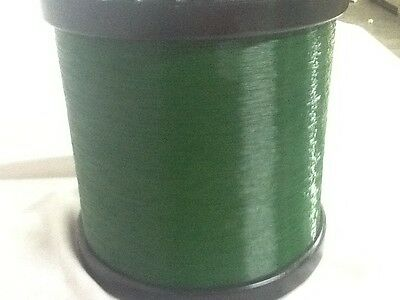 10,000 Yard Spool of Fishing Line lot of 1 .011