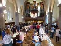 Bohemia Art Craft Design Fair at Greyfriars Kirk