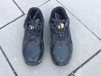 Vsport safety trainers size 8