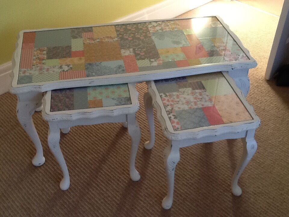 Shabby Chic Coffee Tables Buy Or Sell Find It Used