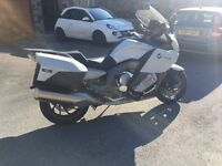 BMW K1600 GT SE 2013 excellent condition low mileage