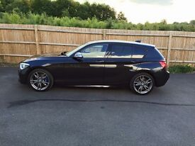 BMW M135i 5dr Auto! 41,000 miles! Immaculate!