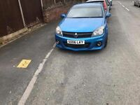Vauxhall astra breaking for spares