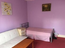 Spacious Double room (All bills inclusive)