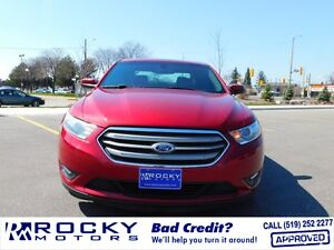 2013 Ford Taurus $24,995 PLUS TAX
