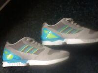 Adidas zx flux Brand new size 9