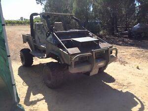 4x4 buggy, shooting rig Mildura Centre Mildura City Preview