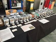 Start your own tea business Taren Point Sutherland Area Preview
