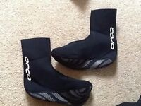Orca Wetsuit Boots