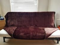 Excellent Durable Double Sofa bed