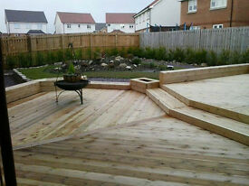 JOINER ...JOINERY, DECKING.. FENCING , FLOORING... CEILINGS ..LOFT HATCHES ECT
