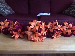 5 Bouquets