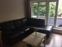 Black corner sofa for 190 pounds!!!