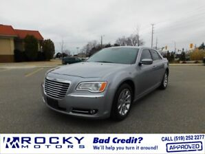 2014 Chrysler 300 - Drive Today | Great, Bad, Poor or No Credit